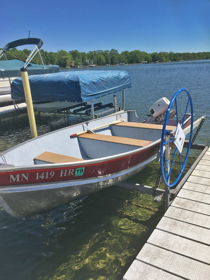 Brainerd mn cabin rentals roy cabins at grand view lodge for Fishing boat rental mn