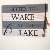 bedroom-sign-sullivans-vacation-rental